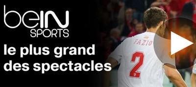 beIN Sports à 7€ pendant 2 mois chez Orange pour la reprise de la Ligue 1!