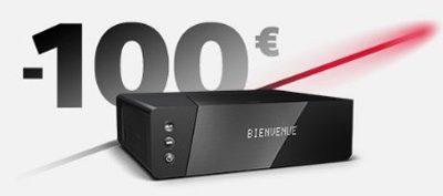 Offres THD SFR : remises reconduites et débits doublés pour la box Starter