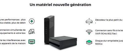 Box internet sans engagement : Série spéciale vs RED Box, laquelle choisir ?
